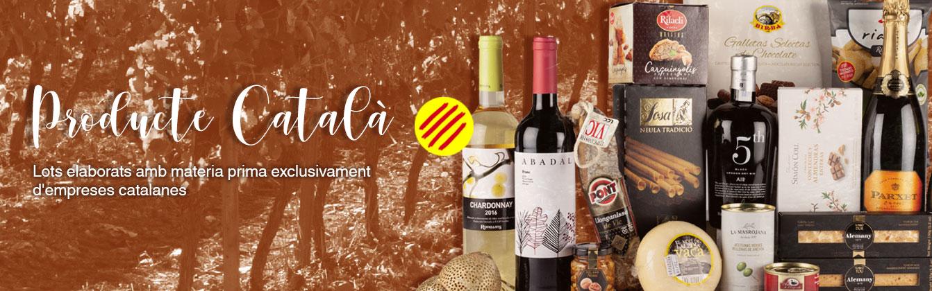 Producte Català