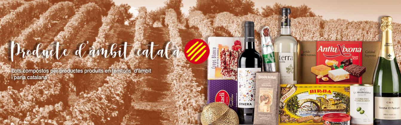 Producte d'àmbit Català